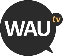 Partner Logo Wau TV